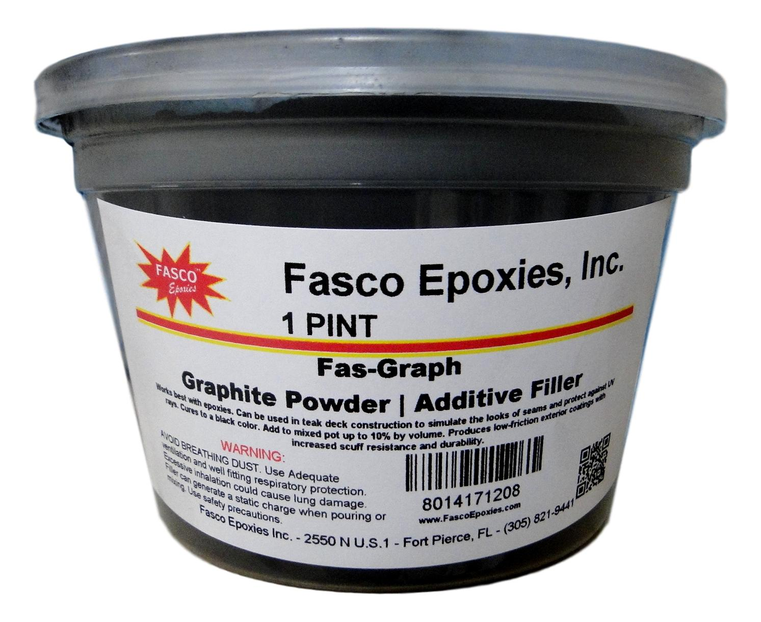 Graphite Powder Filler