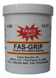 FAS-GRIP Non-Skid Particles