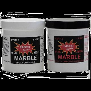 Fasco 26 MEC Marble Epoxy Compound