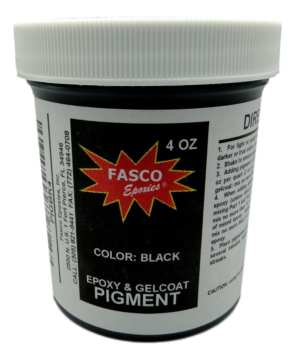 Fasco Pigments